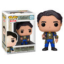 FIGURA POP FALLOUT: VAULT DWELLER MALE
