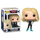 FIGURA POP SPIDERMAN: SPIDER GWEN ANIMATED