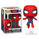 FIGURA POP SPIDERMAN: SPIDERMAN PETER PARKER