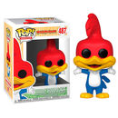 FIGURA POP WOODY WOODPECKER