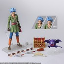 FIGURA BRING ART DRAGON QUEST XI ERIK 15 CM