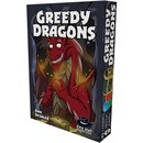 GREEDY DRAGONS (CASTELLANO)