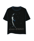 GAME  OF THRONES T-SHIRT NIGHT KING L
