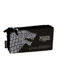 GAME OF THRONES STAR CASE
