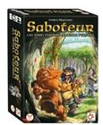 SABOTEUR THE LOST MINES