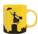 TAZA MARY POPPINS OUTLINE