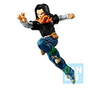 FIGURA BANPRESTO DRAGON BALL ANDROID 17 16 CM