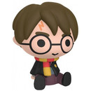 HARRY POTTER CHIBI HARRY PVC COINBANK 17 CM