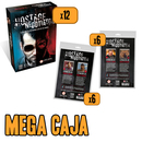 MEGABOX HOSTAGE NEGOTIATOR + EXPANSIONS (SPANISH EDITION)