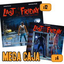 MEGABOX LAST FRIDAY + EXPANSION (SPANISH EDITION)