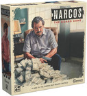 NARCOS THE BOARD GAME (INGLES)