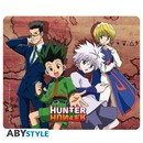 ALFOMBRILLA HUNTER X HUNTER GRUPO