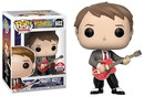 FIGURA POP BACK TO FUTURE: MARTY MCFLY GUITAR