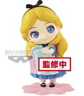 BANPRESTO FIGURE DISNEY ALICIA PASTEL SWEET 10 CM
