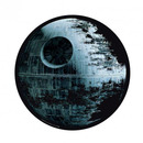 ALFOMBRILLA DE RATON STAR WARS DEATH STAR