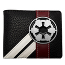 CARTERA (DELUXE) STAR WARS