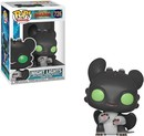 POP FIGURE HOW TO TRAIN YOUR DRAGON 3: NIGHT LIGHTS 1 ALLISON