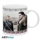 GAME OF THRONES MUG:  MY QUEEN