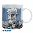 GAME OF THRONES MUG:  NIGHT KING