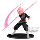 BANPRESTO FIGURE DRAGON BALL GOKU BLACK ROSE 14CM