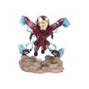 FIGURA BEAST KINGDOM MARVEL IRON MAN 10 CM