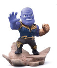 FIGURA BEAST KINGDOM MARVEL THANOS 10 CM