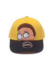 RICK & MORTY CAP