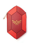 NINTENDO ZELDA RED GEM MONEY BAG