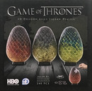 GAME OF THRONES 3D EGGS 240 PCS 15 CM