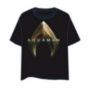 AQUAMAN T-SHIRT XL
