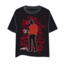FREDDY KRUEGER T-SHIRT XL