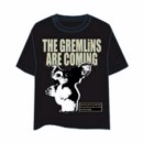 GREMLINS T-SHIRT COMING XL