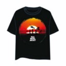 FULL METAL JACKET T-SHIRT XXL