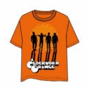 CLOCKWORK ORANGE T-SHIRT XL