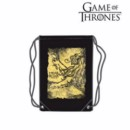 GAME OF THRONES LANNISTER SACK 45 X 35