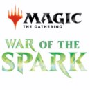 MAGIC WAR OF THE SPARK DECKS SPANISH