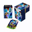ULTRA PRO DRAGON BALL HEROES DECK BOX