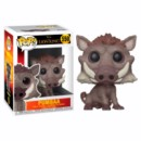 POP FIGURE THE LION KING MOVIE: PUMBAA
