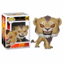 POP FIGURE THE LION KING MOVIE: SCAR