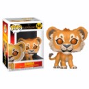 POP FIGURE THE LION KING MOVIE: SIMBA