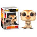 POP FIGURE THE LION KING MOVIE: TIMON
