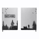 DAYS GONE NOTEBOOK