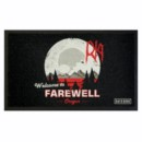 DAYS GONE FAREWELL DOORMAT