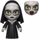FIGURA 5 STAR THE NUN: THE NUN