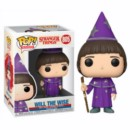 POP FIGURE STRANGER THINGS: WILL THE WISE