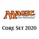 MAGIC THE GATHERING 2020 BOOSTER DISPLAY (36) ENGLISH
