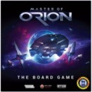 CAJA ST MASTER OF ORION (6) (CASTELLANO)