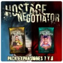 HOSTAGE NEGOTIATOR EXP 7 & 8 (SPANISH)
