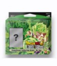 DRAGON BALL TCG MAGNIFICENT BROLY BE08