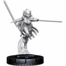 HEROCLIX DEEP CUTS: WARBIRD (4 UNITS)
